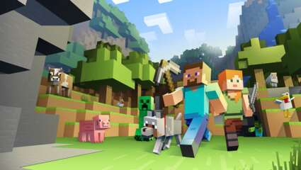 Minecraft's Achievements Screen Gets A Change In Minecraft: Bedrock Edition Beta 1.16.100.50