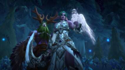 Upcoming Weekly Reset Brings Buffs To Underperforming World Of Warcraft: Shadowlands Classes