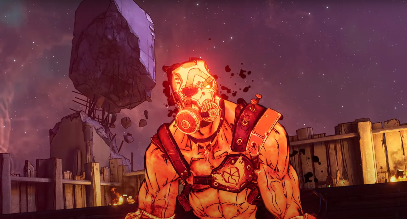 Borderlands 3's Fourth Expansion Launches September 10th