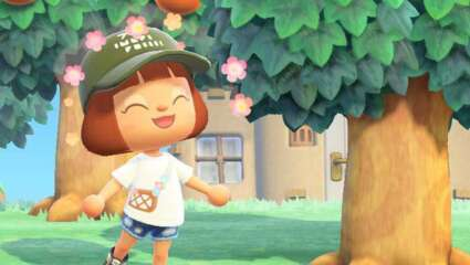 Companies Worldwide Are Releasing Official Animal Crossing: New Horizons Patterns For Free