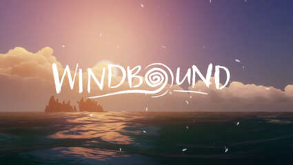 Windbound Review - This Harsh Survival Game Might Be Beautiful, But It Misses The Mark In Terms Of Gameplay