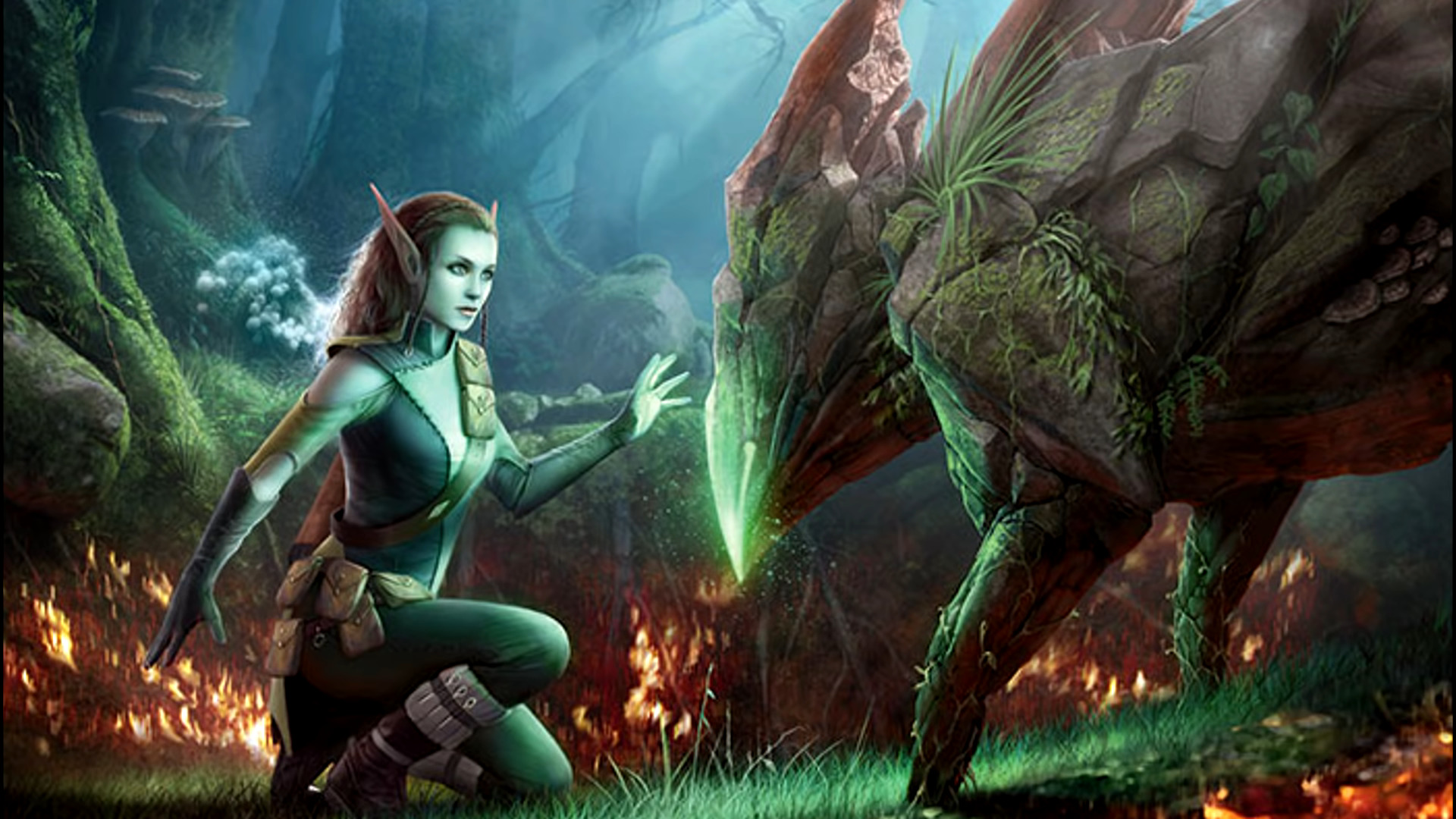 A Druid's Guide To 5e: Simple Things Every Druid Should Know About In Dungeons And Dragons