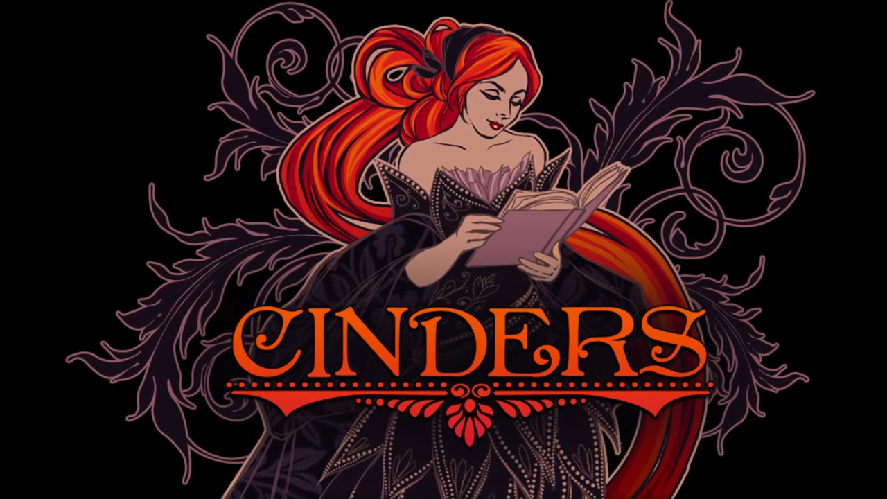 What Is Cinders? Although Eight Years Old, This Visual Novel Still Stands Out From The Crowd