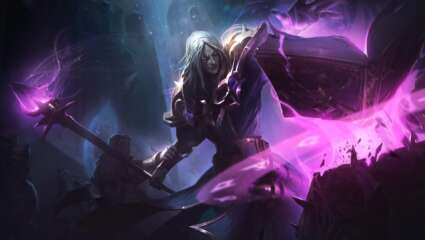 The Best Jungle Champions To Climb With In League Of Legends Solo Queue, Patch 10.16