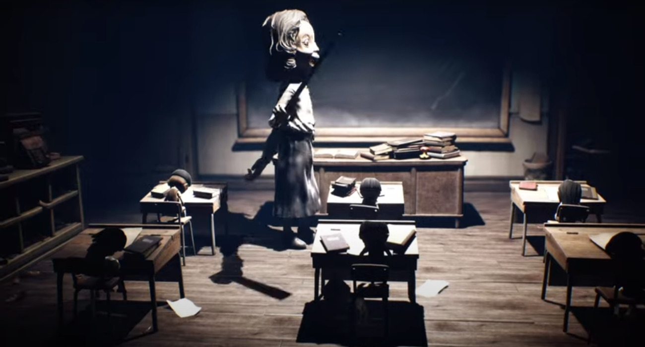 little nightmares 2 android download