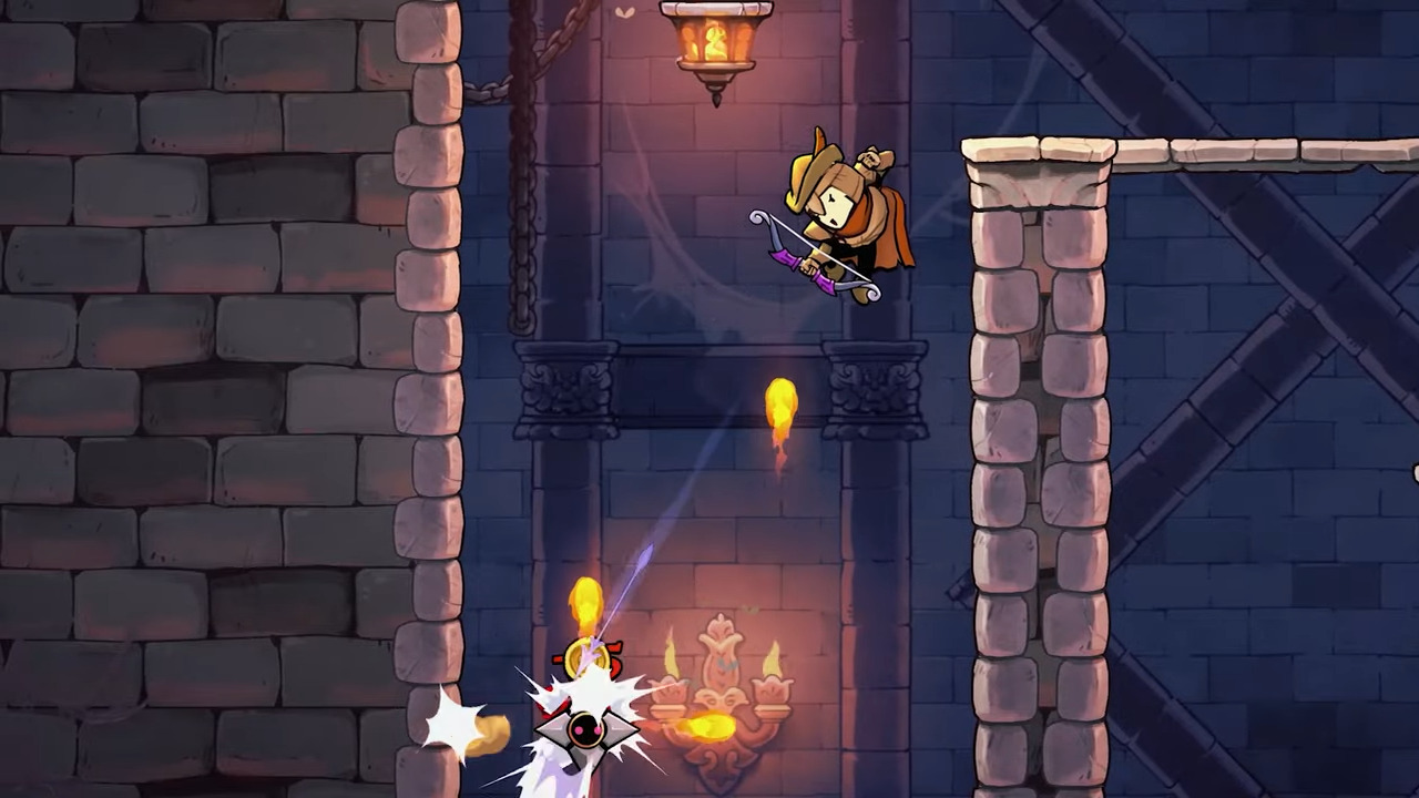 It Has Arrived: Rogue Legacy 2 Is Now In Steam's Early Access Program And Looks Brilliant
