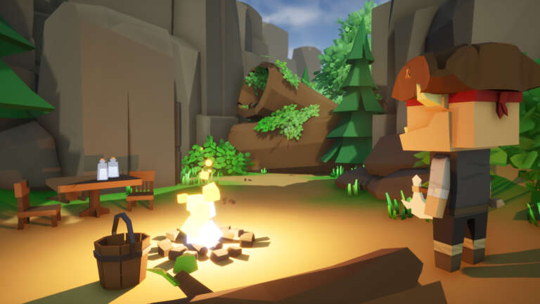 Swords 'n Magic and Stuff Is Planning A Launch On Steam Early Access This September