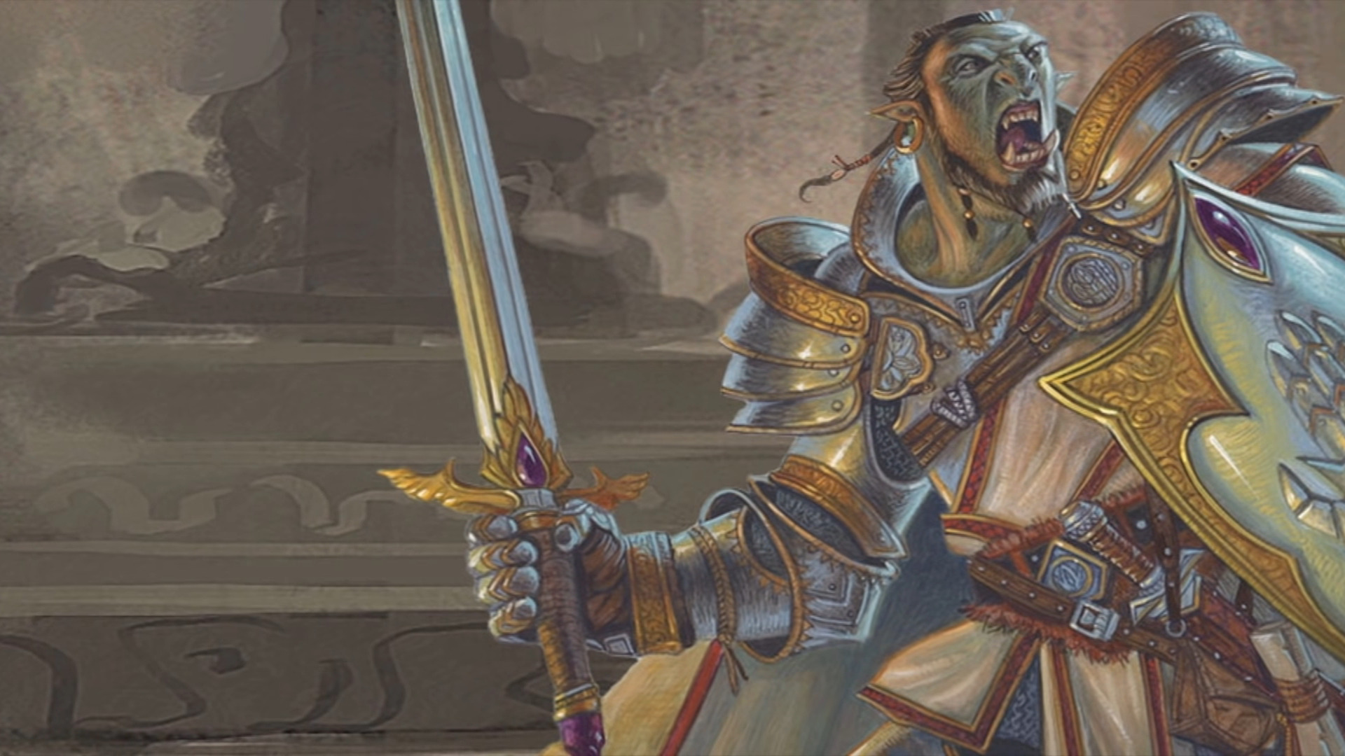 A Paladin's Guide To 5E: A Few Things Every Paladin Should Know In Dungeons And Dragons