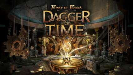 Ubisoft Releases Trailer For VR Escape Room Experience Prince Of Persia: The Dagger Of Time