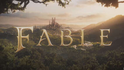 Fable Is Being Rebooted By Playground Games For The Xbox Series X, Teaser Trailer Released
