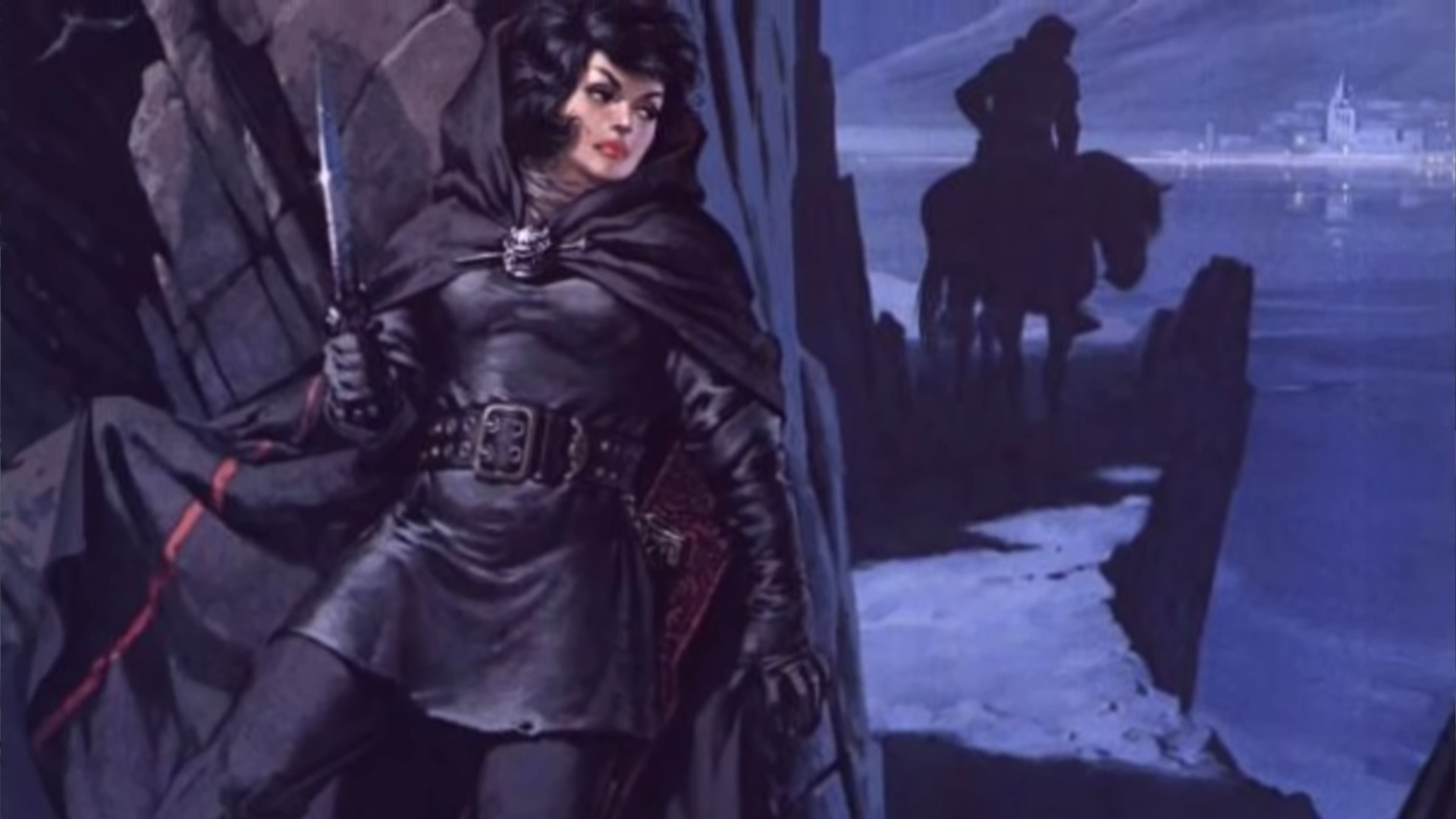 A Rogue's Guide To 5E: A Few Simple Things Every Rogue Should Know in Dungeons And Dragons