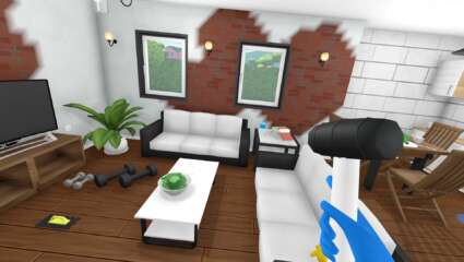 Frozen District's House Flipper VR Makes Home Renovation More Realistic And Launches Tomorrow