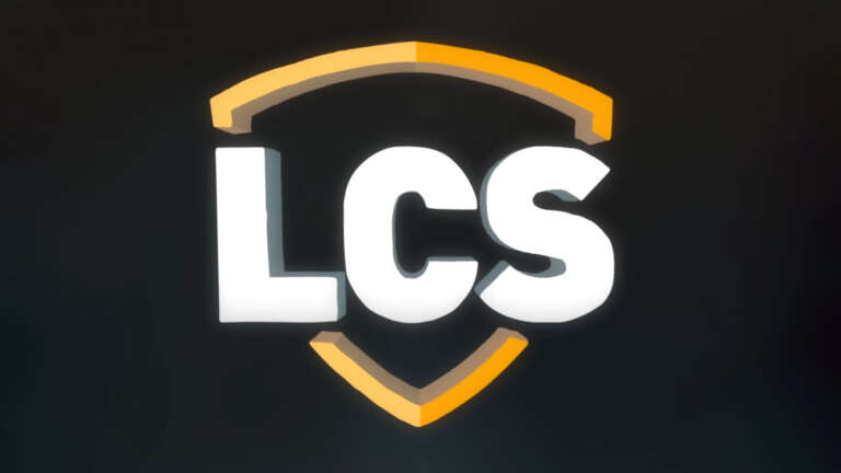 LCS - Team Solo Mid Played Ten Games And More Than Six Hours Of League In The Span Of A Weekend