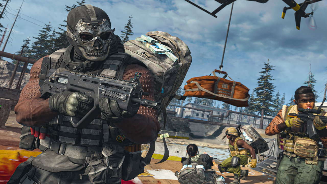 Private Matches Reportedly Coming To Call Of Duty: Warzone Battle Royale Soon