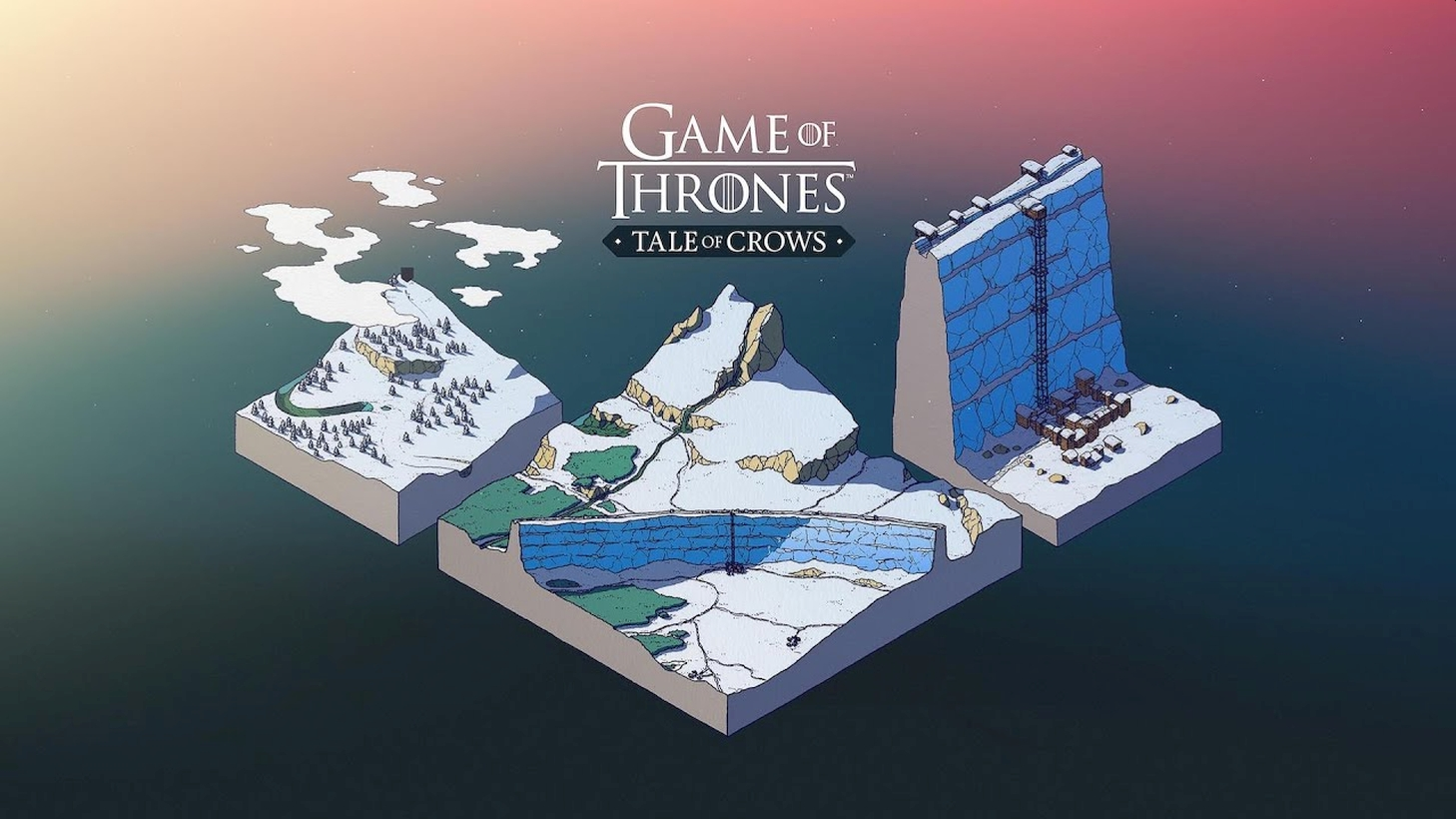 Devolver Digital's Game of Thrones: Tale of Crows Now Available On Apple Arcade