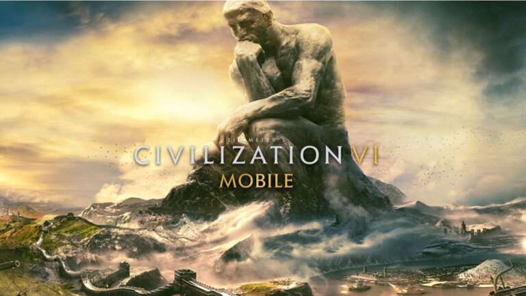 Civilization 6 Mobile Now Available On Android A Free-To-Start Game