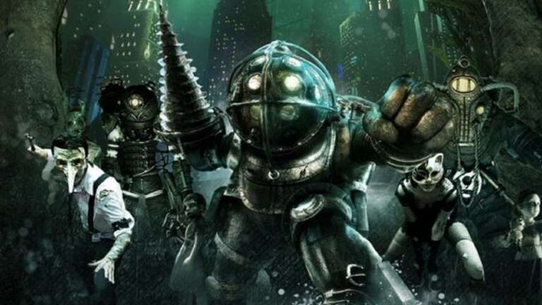 BioShock: The Collection Short Nintendo Switch Review - Launches On Switch Fully Remastered With A Comprehensive DLC