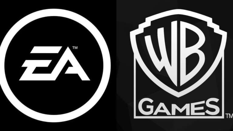Electronic Arts On A Bidding War With Other Major Game Publishers To Acquire Warner Bros Entertainment