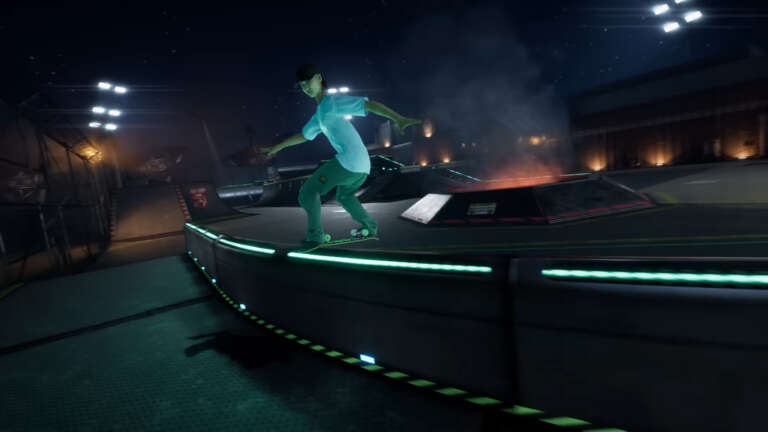Tony Hawk's Pro Skater 1 And 2 Is Set To Receive A Massive Free Update Tomorrow