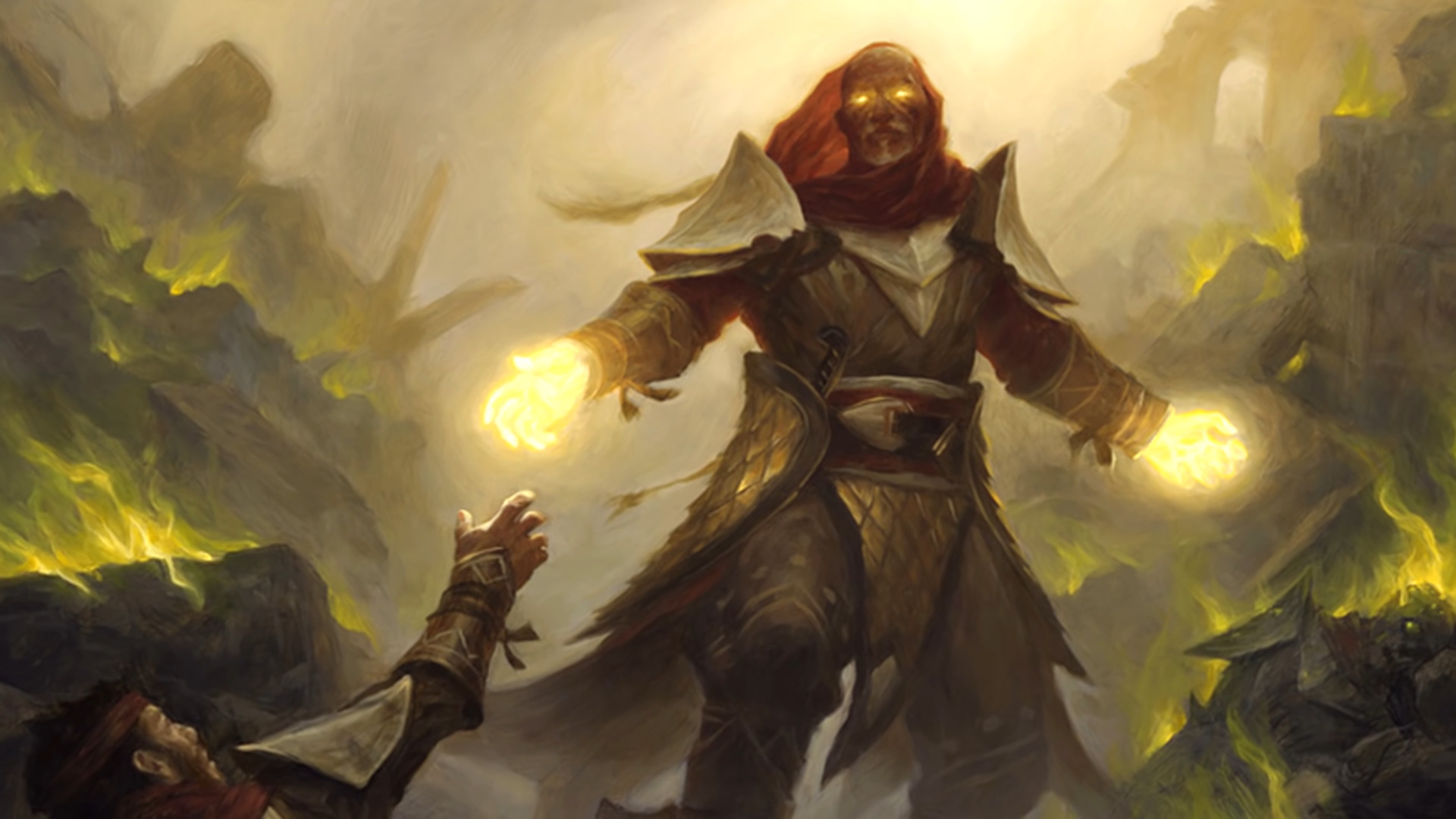 A Cleric's Guide To D&D: Simple Things Every Gods-Fearing Cleric Should Know In Dungeons And Dragons