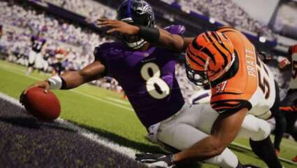 Madden Fans Demanding NFL Drops Partnership With EA Sports After 21's Disappointing Launch