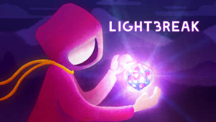 LightBreak Is A Story-Driven Puzzle Adventure Expected To Head To PC And Mobile Audience In July Of Next Year