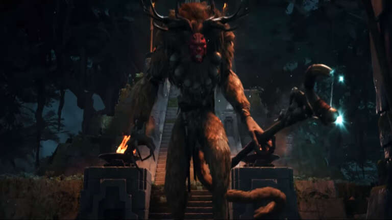 Remnant: From The Ashes' Subject 2923 DLC Is Now Available