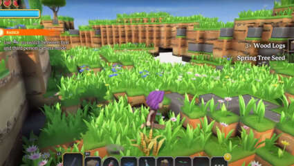 Portal Knights Is Still Free For Xbox Live Gold Members Throughout August