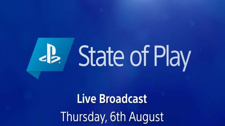 State Of Play Scheduled For Thursday, Sony Says It Won't Include Any Big PS5 News