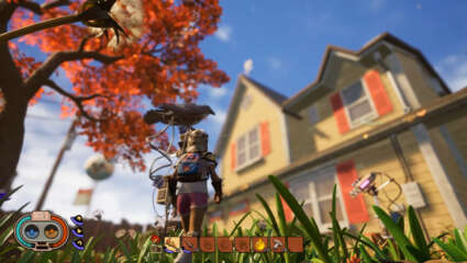 Grounded Receives Its First Large Early Access Update, Right On Schedule And Packed Full Of Content