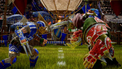 Blood Bowl 3 Has Been Announced From Cyanide Studio And Slated For 2021 Release