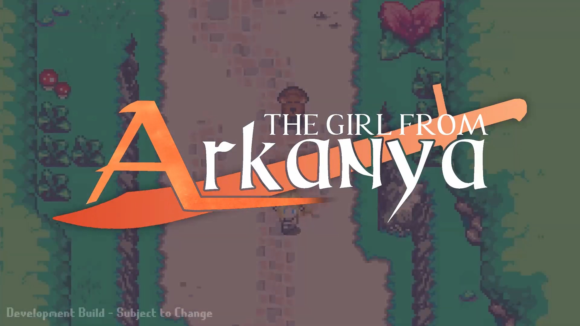You Should Be Tracking: The Girl From Arkanya Is An LoZ-Influenced RPG About Treasure Hunting
