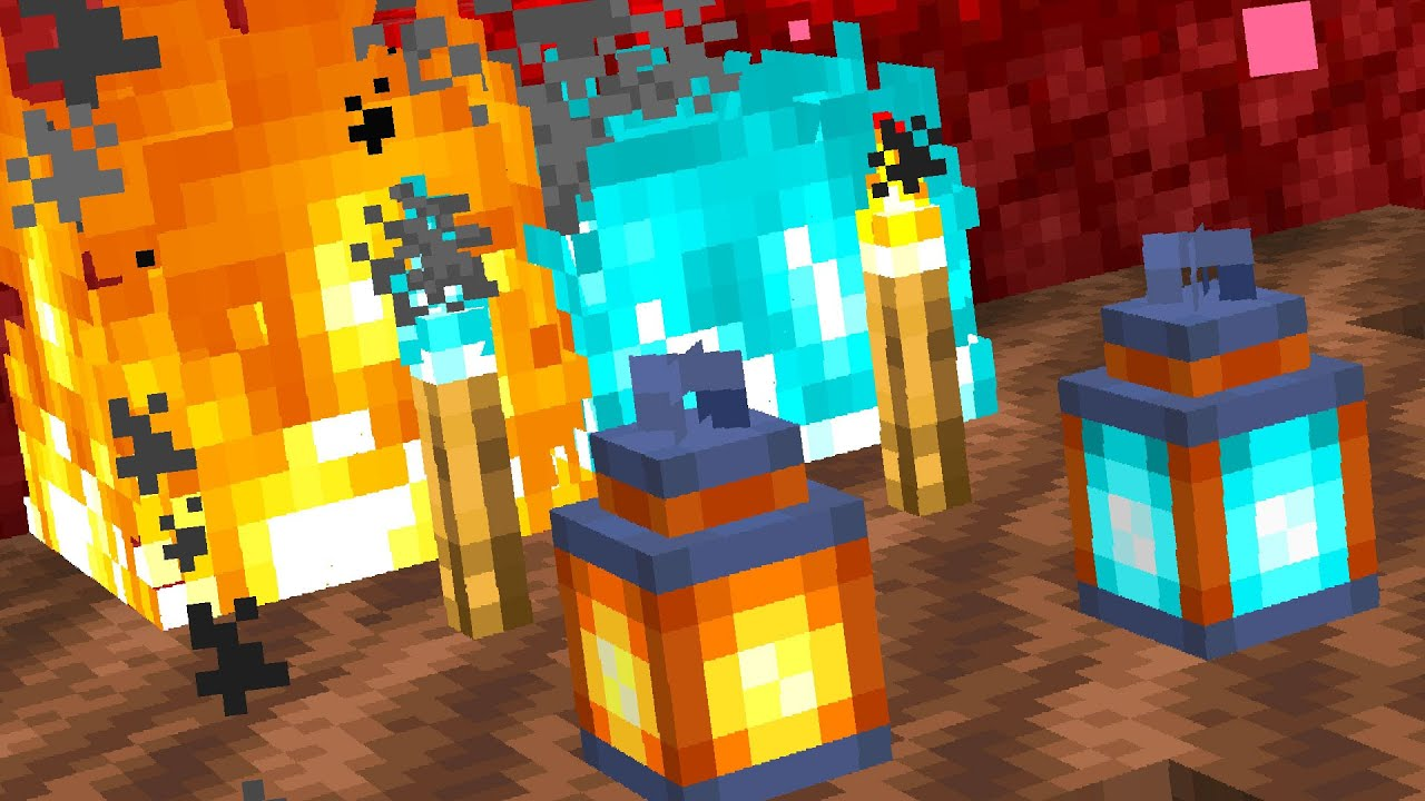 A Recent Minecraft Java Edition Snapshot Focuses On The Respawn Anchor Which Was Recently Added