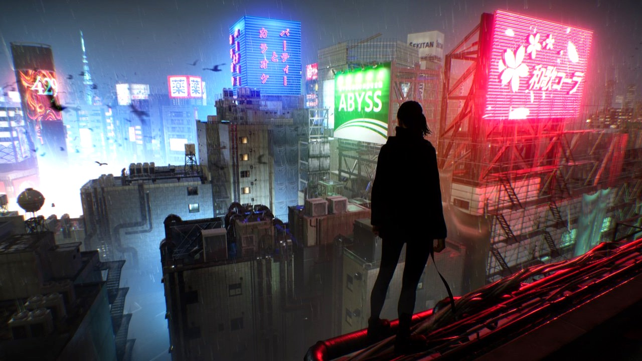 Ghostwire: Tokyo Is Welcomed More As An Adventure-Action Game Than An Horror Game