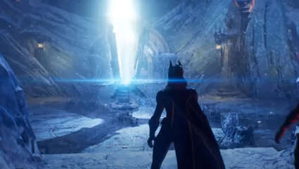 More Than Seven Minutes Of Batman: Gotham Knights Gameplay Footage Is Shown At DC FanDome Event