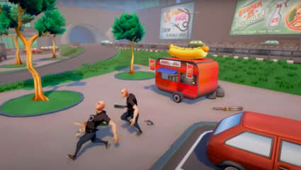 Just Die Already Has A New Trailer Featuring Old People Causing Mayhem