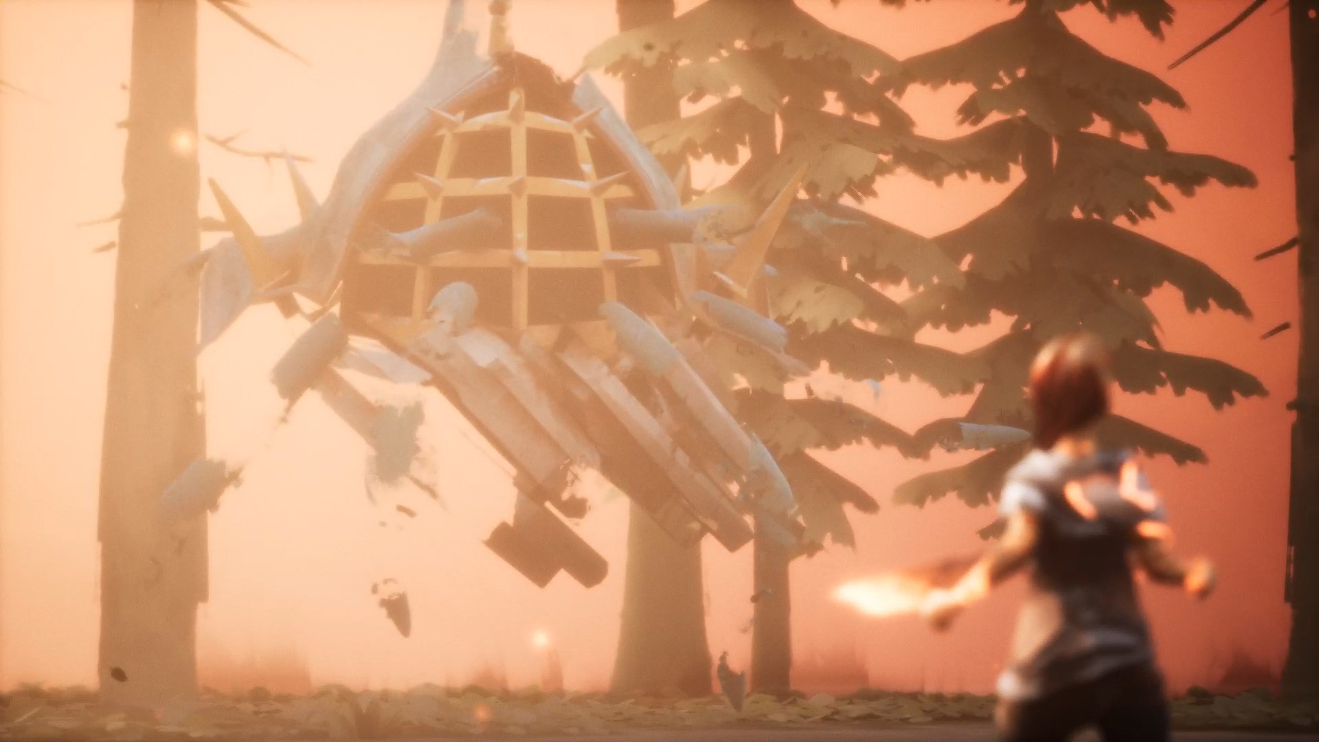 Dreamscaper Is An Upcoming ARPG That Will Challenge Players To Battle Their Nightmares, Entering Steam Early Access