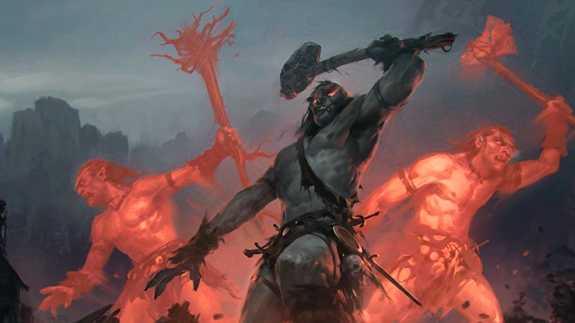 Dungeons And Dragons Feats 2020 (Pt. 2): Wizards Of The Coast Adds 15 New Feats