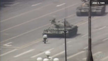 Call Of Duty: Cold War Trailer Upsets China With Footage Of Tiananmen Square, Gets Replaced
