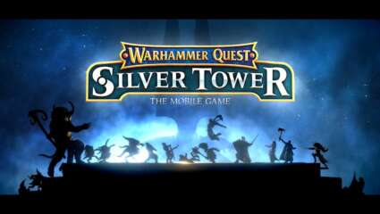 Warhammer Quest: Silver Tower Now Available For Pre-Registration On Android