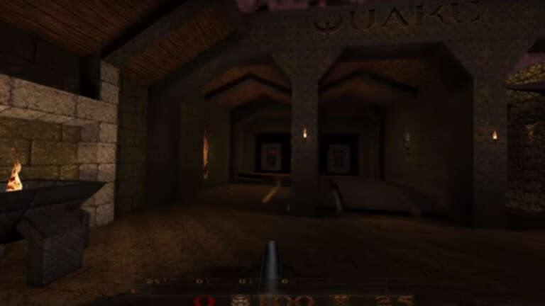 Quake 3 Will Be Free Next Week Through The Bethesda Launcher