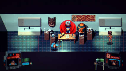 Tuned-Out Games Has Announced Demons Ate My Neighbors! A Classics Inspired Demonic Adventure