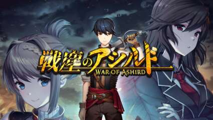 Igdrasil Studio's JRPG War of Ashird Demo Delayed With New Release Timeframe Planned For Late January To Mid-February