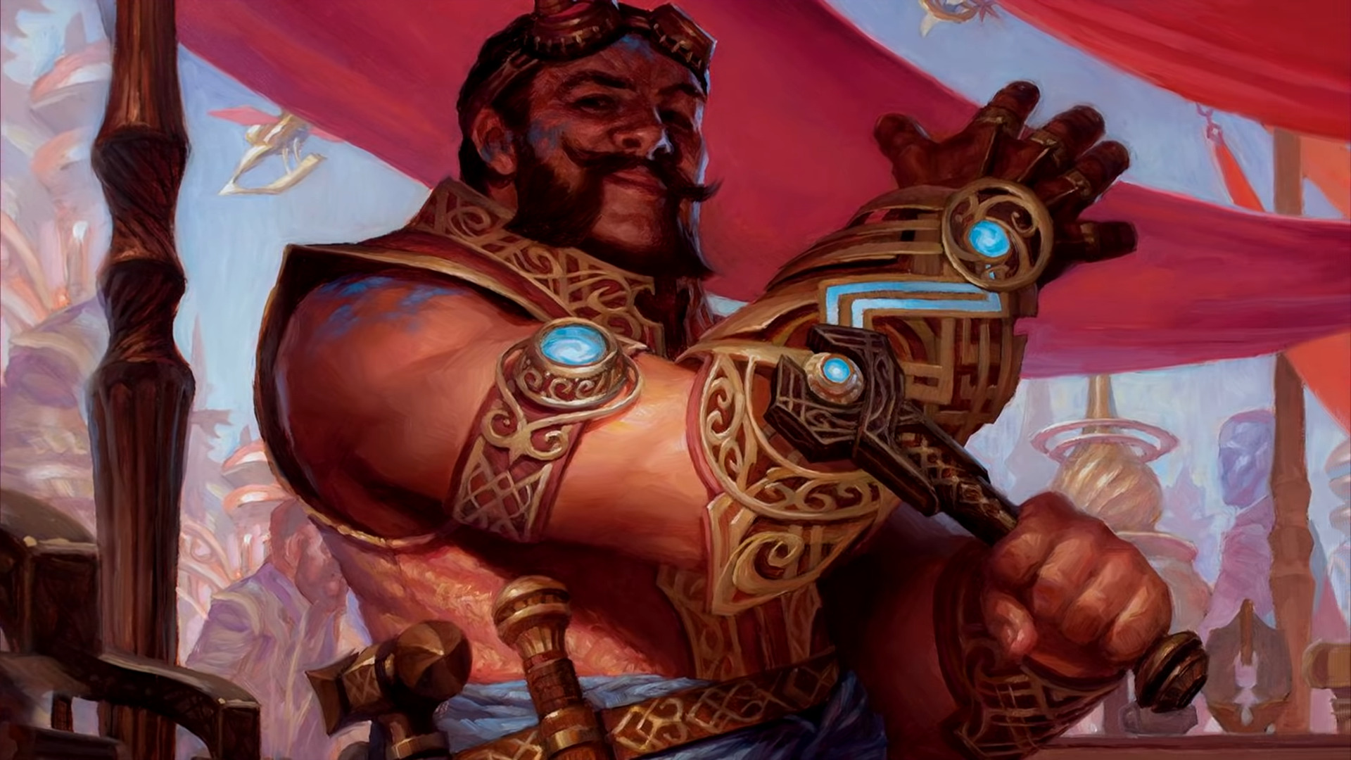 Unearthed Arcana Feats 2020 (Pt. 1): Unearthed Arcana's Newest Playtest Material Adds Exciting Variety To D&D 5E