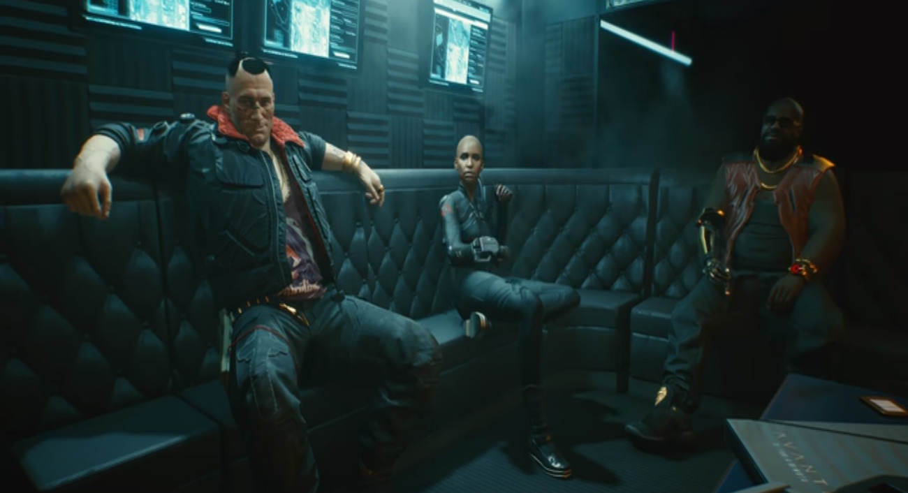 Cyberpunk 2077 Will Have Free DLC After Launch, CD Projekt Red Confirms On Twitter