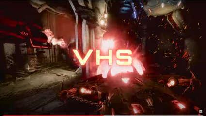 Doom Eternal Now Has Render Modes, Which Transform Visuals