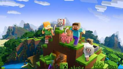 Mojang Studios Comfirms That Minecraft Will Have Its Own Broadcasted Event This Year