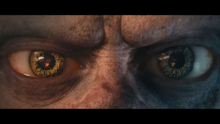 Lord Of The Rings: Gollum's Daedalic Delves Into 2021's Most Mysterious Future Game