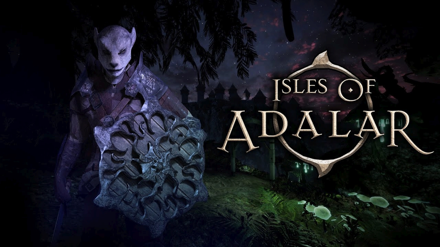Open World Fantasy RPG Isles Of Adalar Heads To Steam Early Access This September