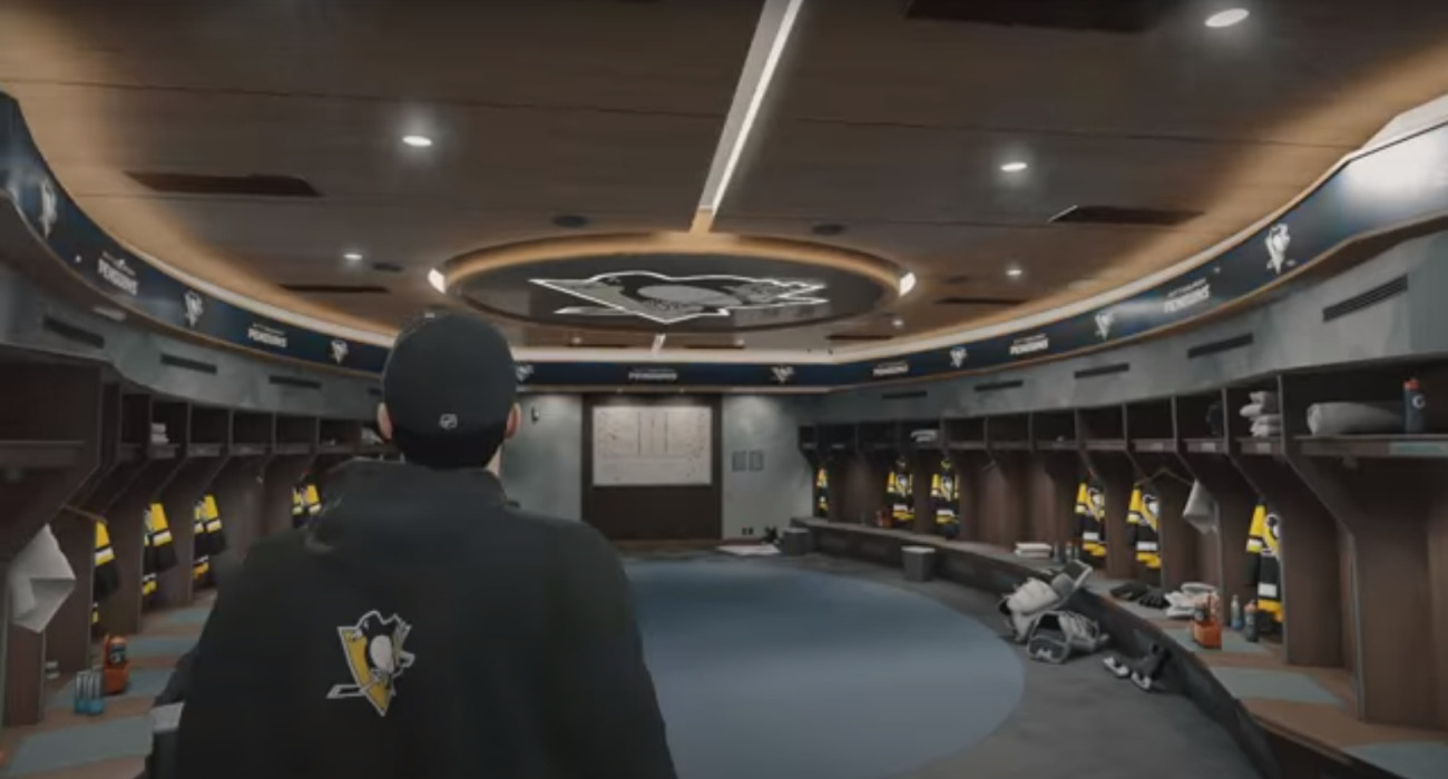 NHL 21 Is Set To Release On October 16th; Will Feature Ovechkin On The Cover